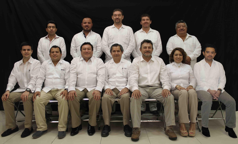 foto comité nuevo
