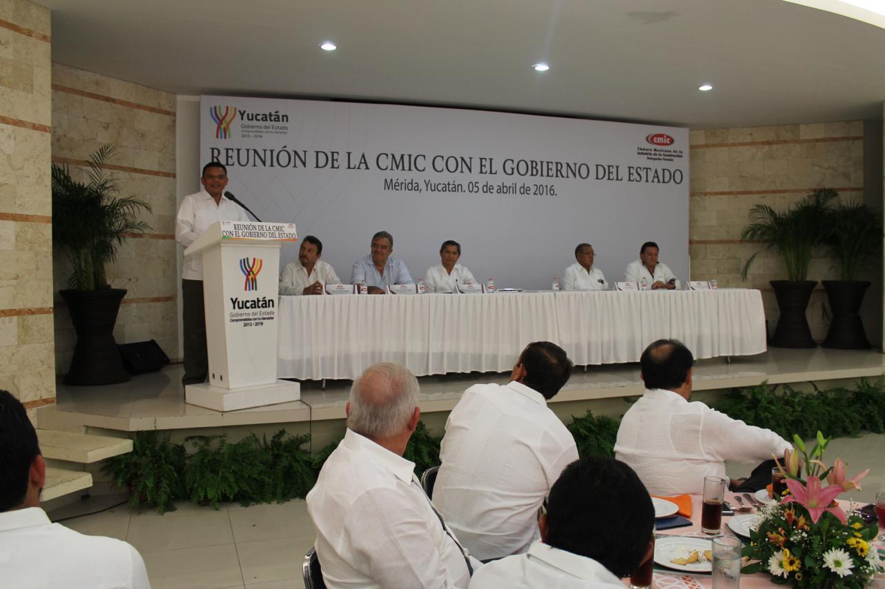 reuniones sectoriales 2016