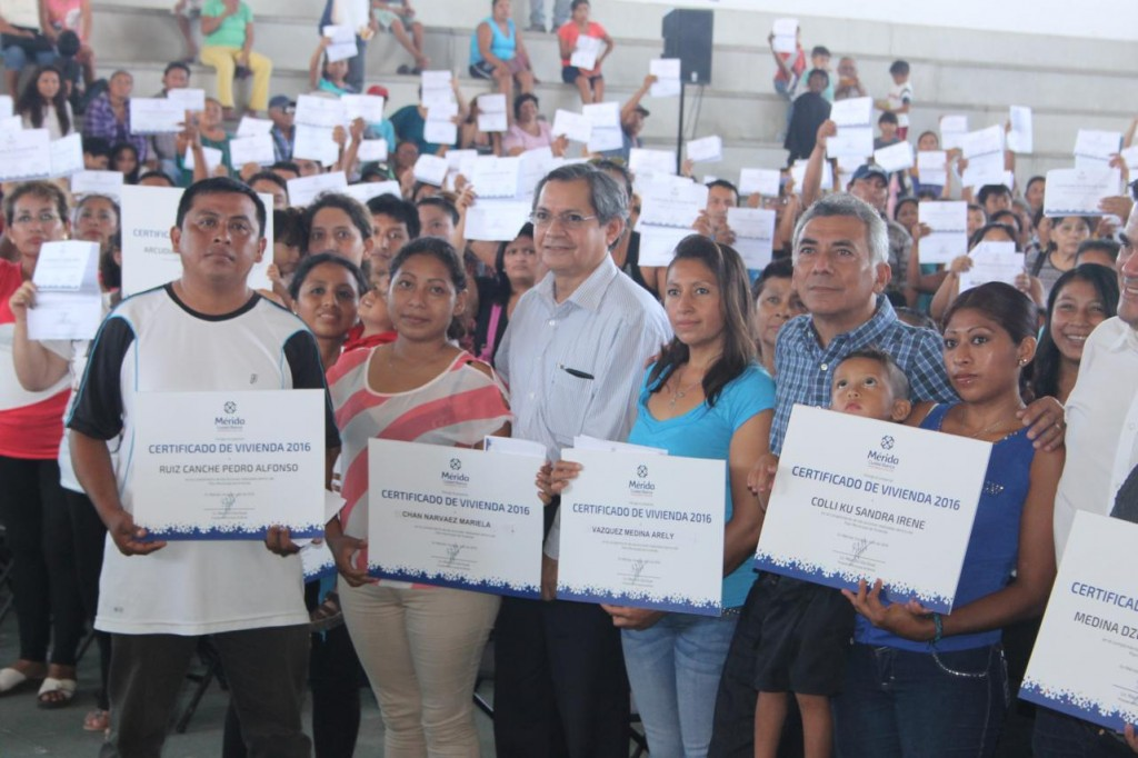 certificados vivienda cmic