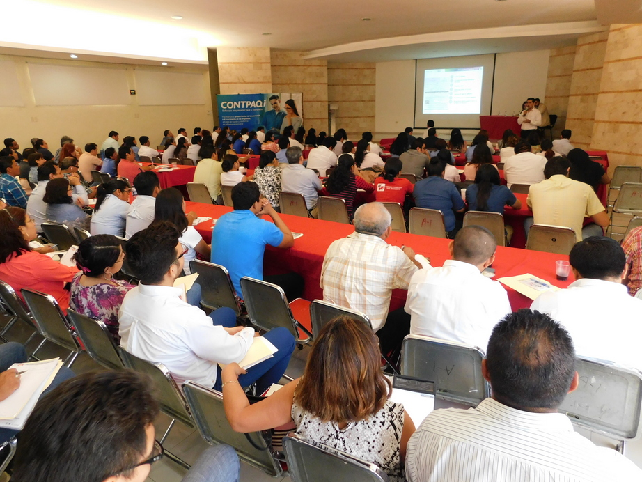 Cambios fiscales SAT CMIC