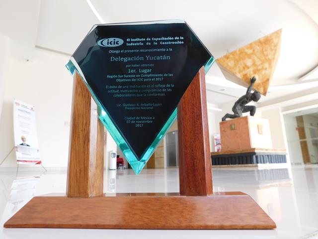 Premio ICIC Yucatan