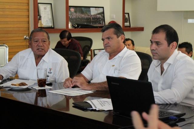 Crece industria de la construcción en Yucatán