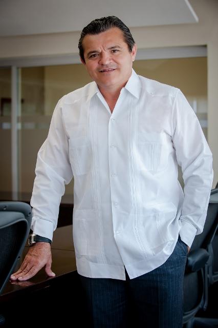 Edgar Conde Valdez