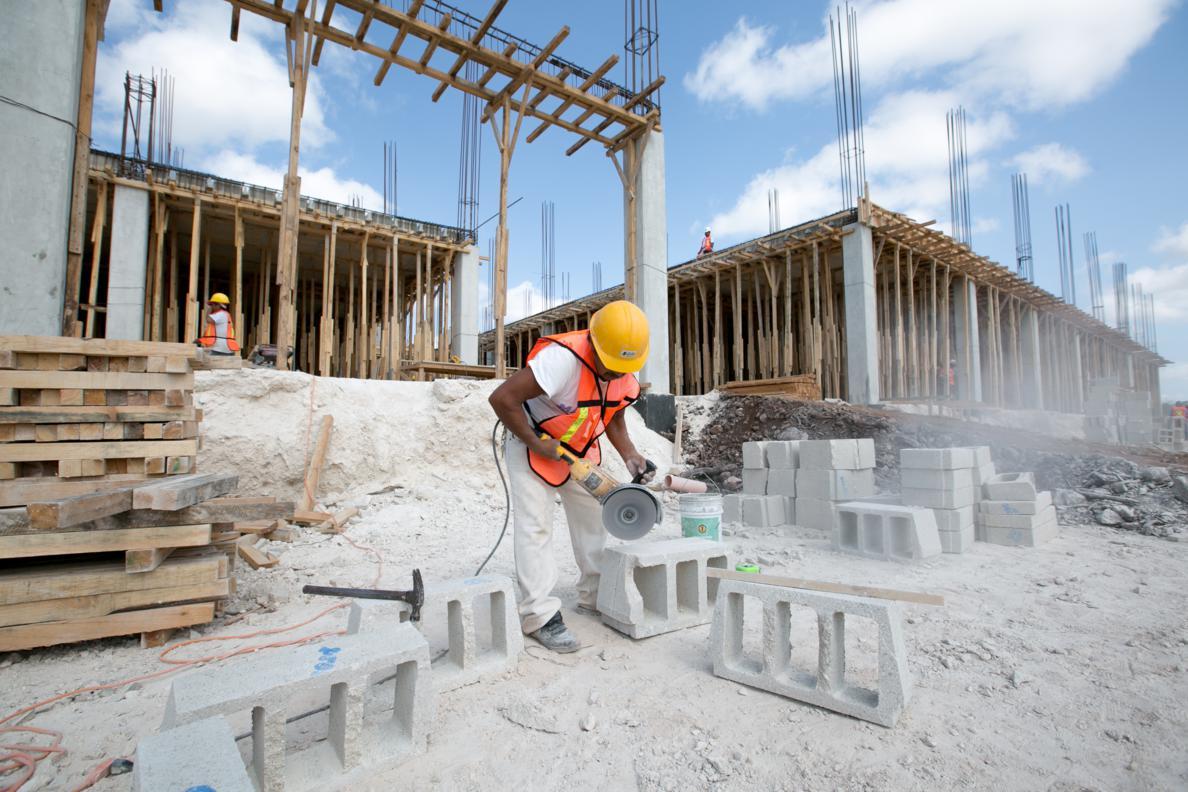 Panorama de la construcci n en yucat n durante 2017 for Construccion de piletas de agua
