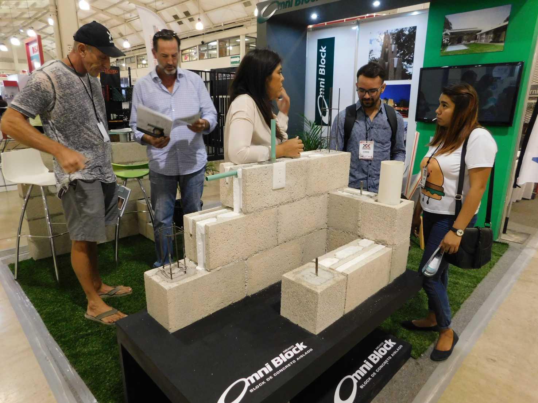 Expo Construccion Yucatan