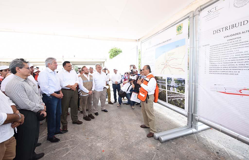 Inversion en Yucatan SCT