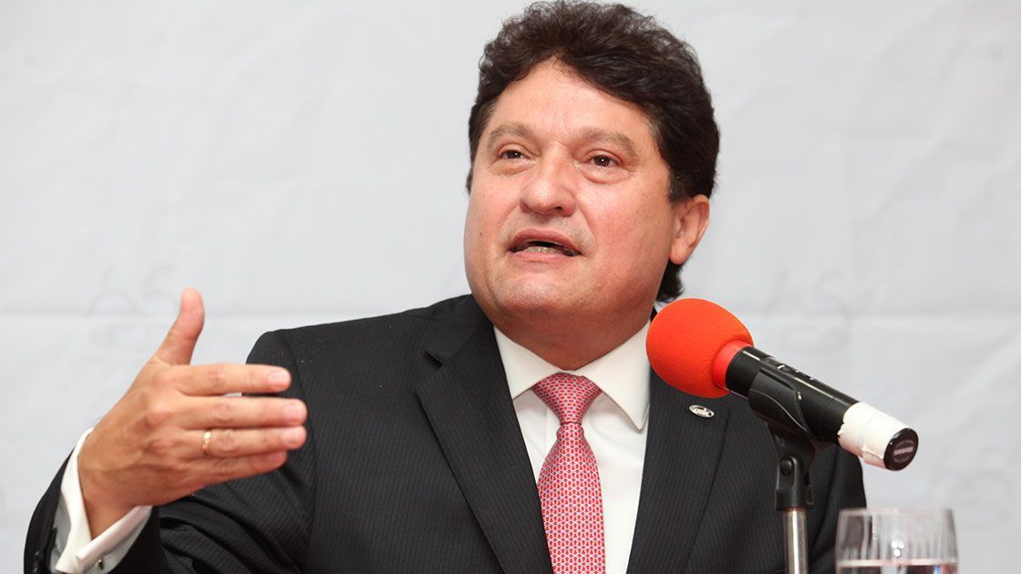 Eduardo Ramirez Leal