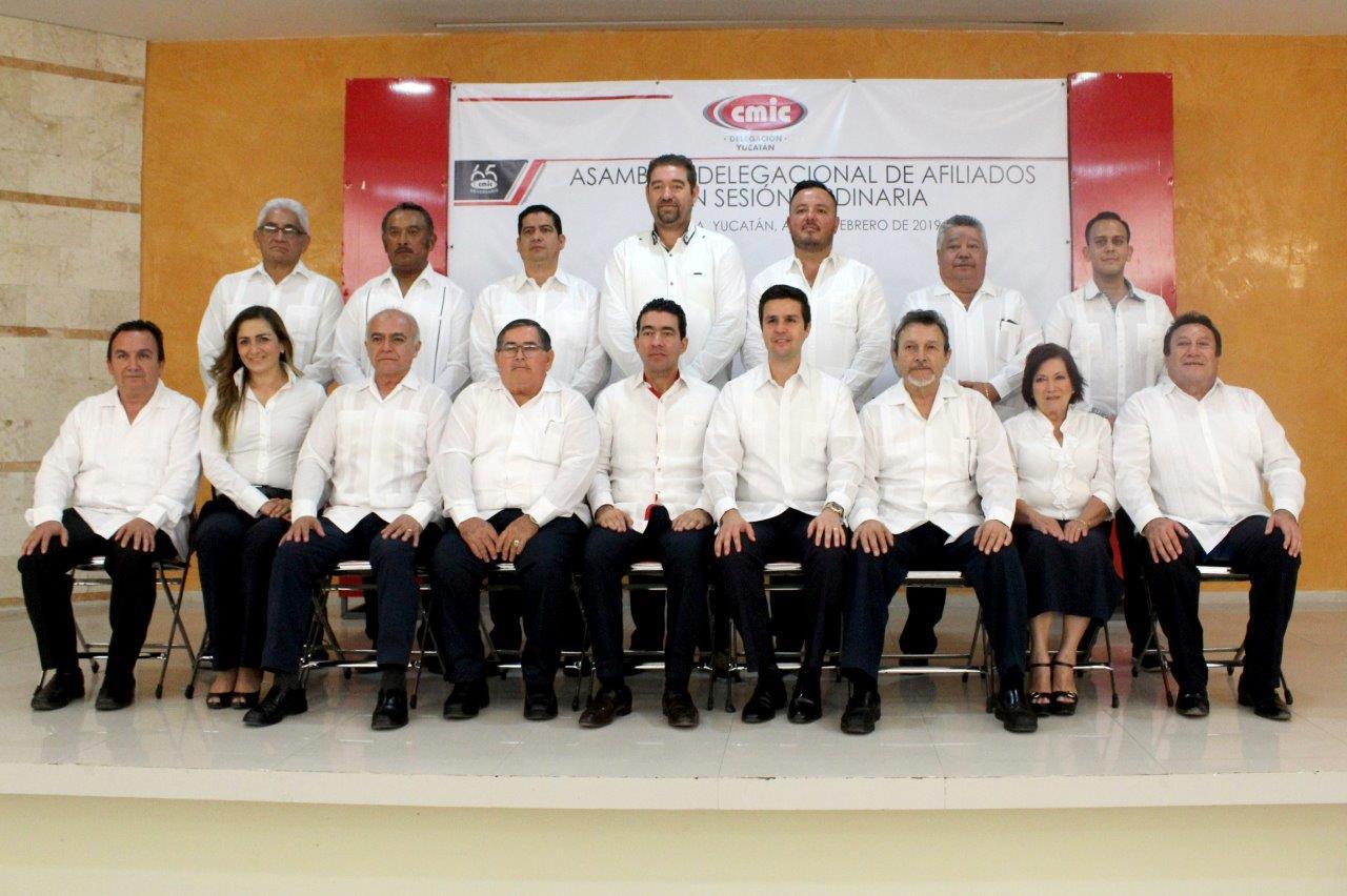 CMIC Yucatán 2019