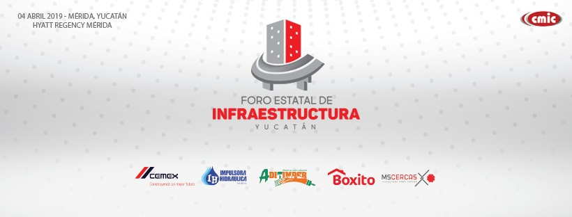 Foro Estatal de Infraestructura