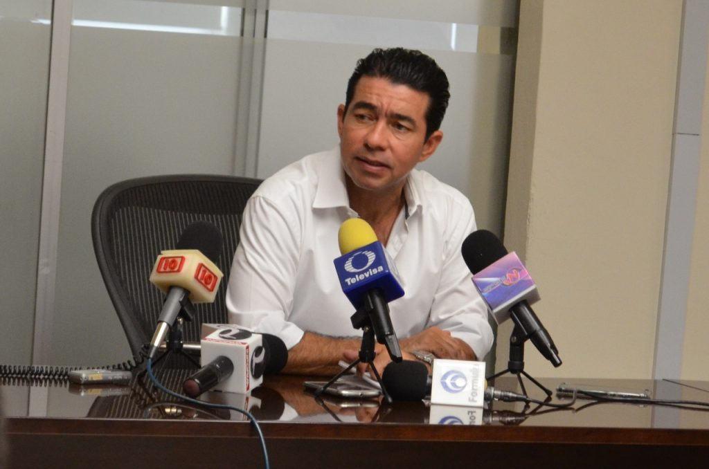 Positivo, el primer año de Vila Dosal: CMIC Yucatán