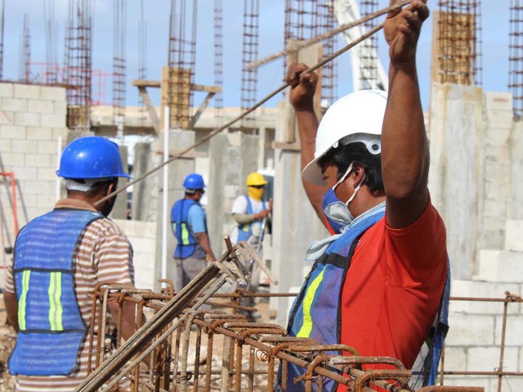 Construccion Yucatan